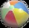 HO Beach Beach Ball-icon