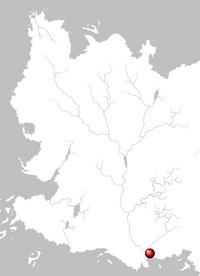 Mapa Volantis