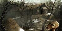 Torreón de Craster