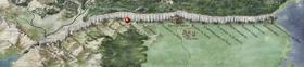 Mapa Fuerte de la Noche