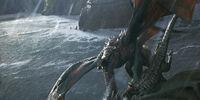 Danza de los Dragones