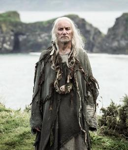 Aeron Greyjoy HBO