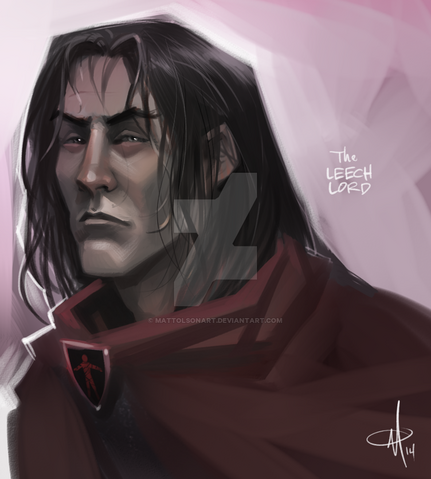 Archivo:Roose Bolton by mattolsonart©.png
