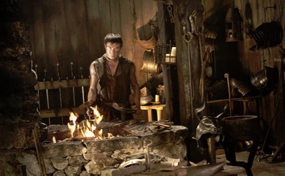 Archivo:Gendry herrería HBO.jpg