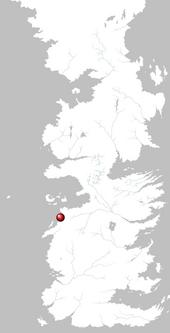 Mapa El Risco
