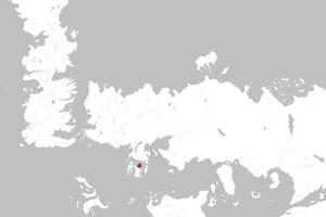 Mapa Tyria