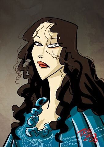 Archivo:Lyanna Stark by The Mico©.jpg