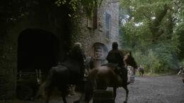 Posada de la Encrucijada HBO