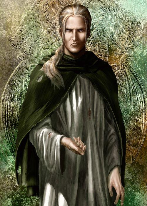 Archivo:Viserys Targaryen by Amoka©.jpg