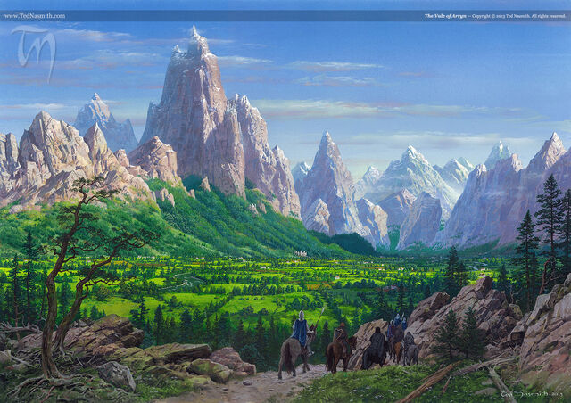 Archivo:The Vale of Arryn by Ted Nasmith©.jpg