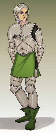 Archivo:Daeron Targaryen by Enife©.jpg