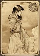 Lady Lyanna Stark by Félix Sotomayor©
