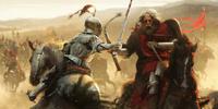 Guerra de los Reyes Nuevepeniques