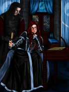 Petyr's Whisper by nejna©