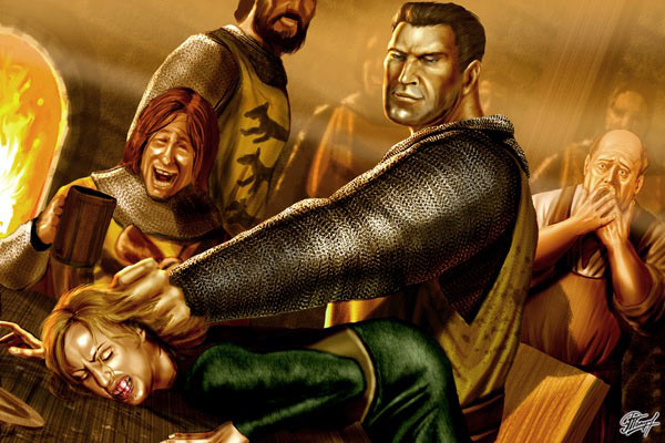 Archivo:Gregor Clegane 2 by Amoka©.jpg