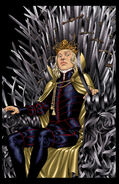 Joffrey by Mike S. Miller©