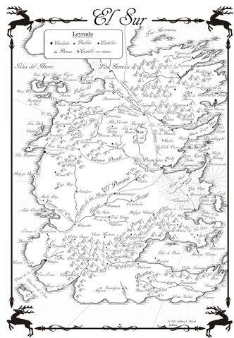Archivo:Mapa El Sur Danza de Dragones.jpg