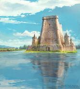 Riverrunby Juan Carlos Barquet, Fantasy Flight Games©
