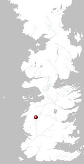 Mapa Refugio de Plata