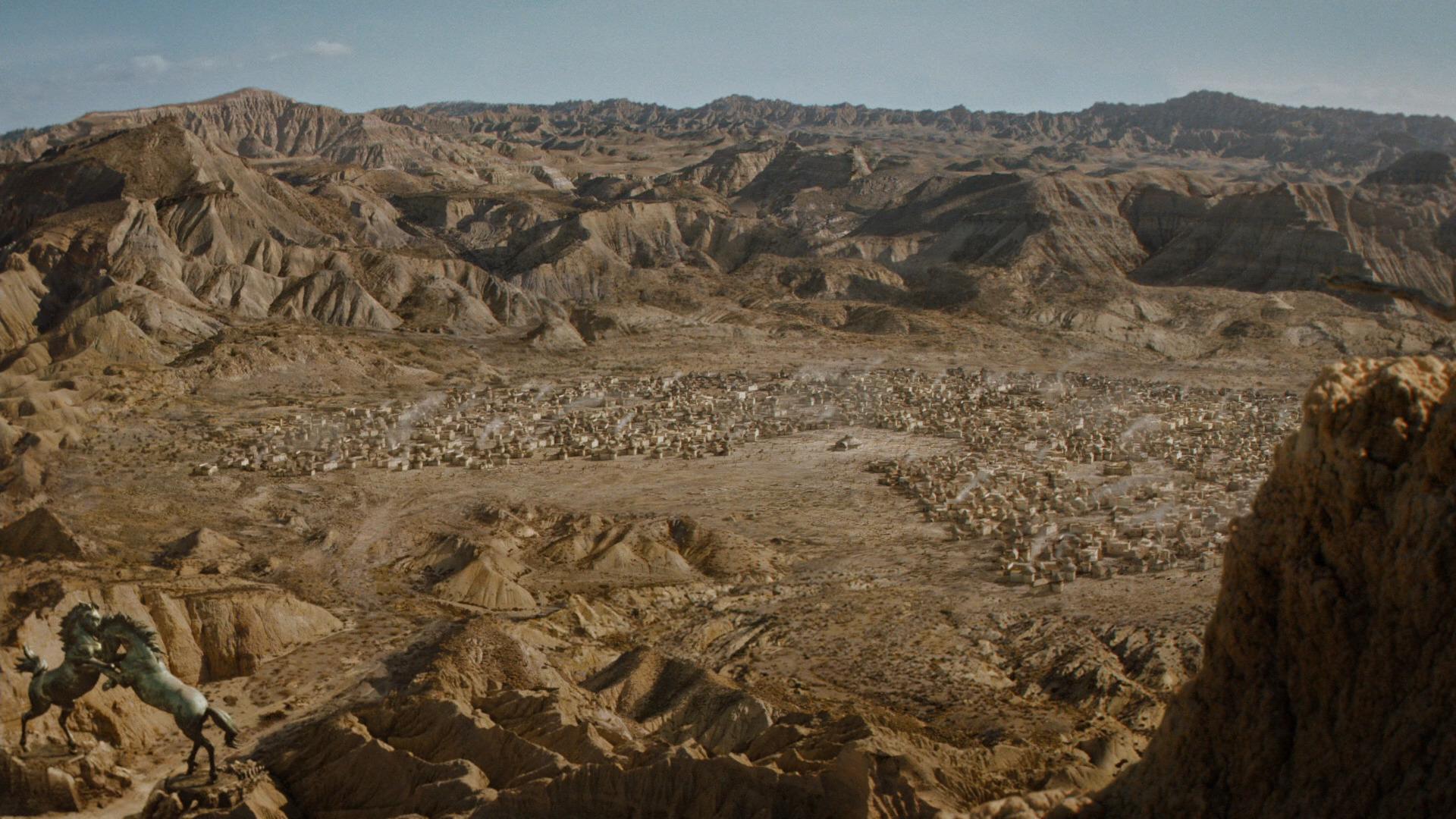 Archivo:Vaes Dothrak HBO.jpeg
