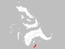 Mapa Doquu