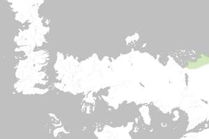 Mapa Mossovy