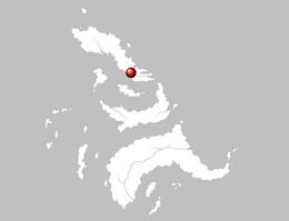 Mapa Árboles Altos