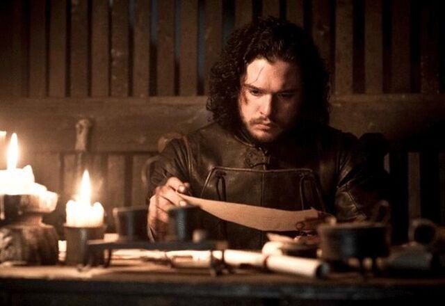 Archivo:Jon Nieve carta HBO.jpg