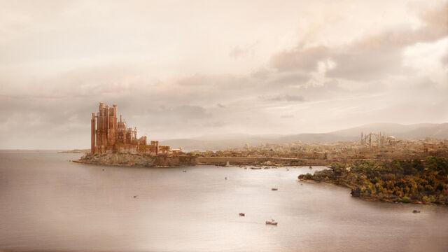Archivo:Desembarco del Rey HBO.JPG