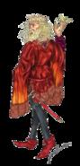 Aerys II Targaryen by Oznerol-1516©