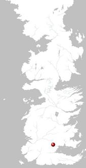 Mapa Refugionegro
