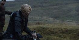 Brienne frustrada HBO.jpg