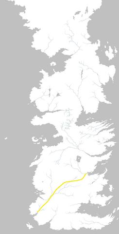 Archivo:Mapa Camino de las Rosas.png