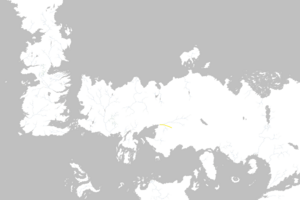 Mapa Paso Khyzai