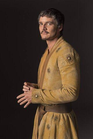 Archivo:Oberyn Martell HBO.jpg