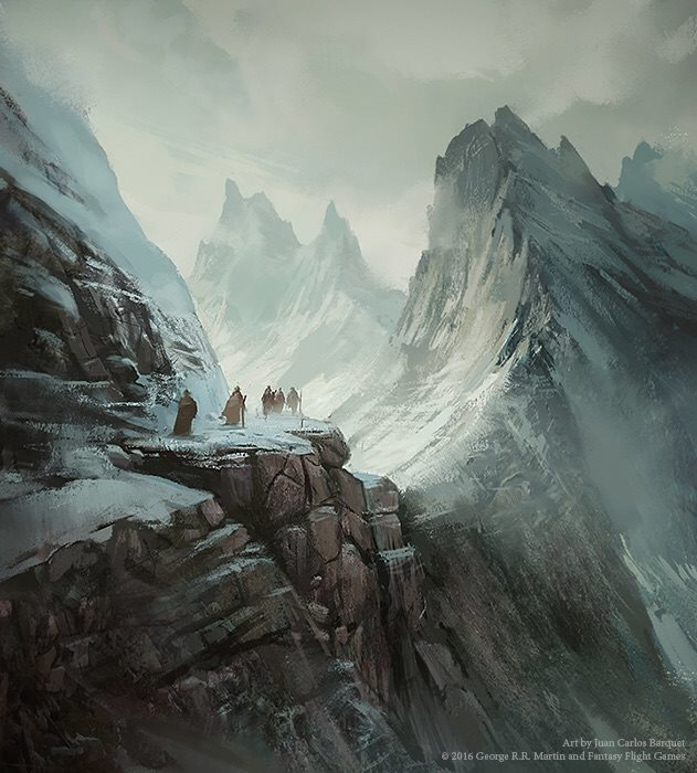 Archivo:Mountains of the Moon by Juan Carlos Barquet, Fantasy Flight Games©.png