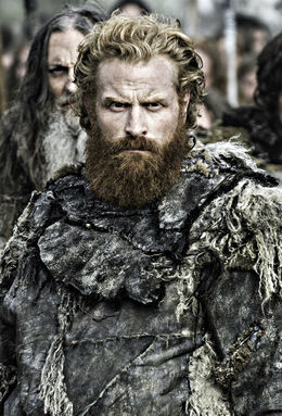 Tormund HBO
