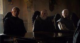 Kevan Consejo Privado HBO