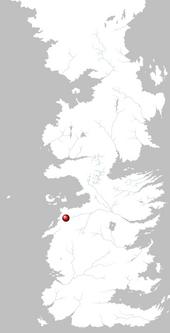 Mapa Marcaceniza