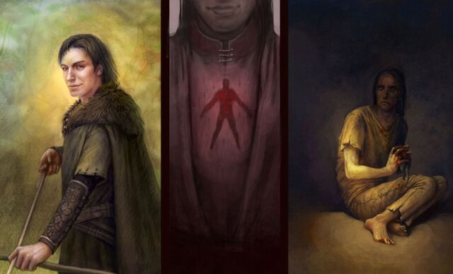 Archivo:Theon Greyjoy-Hediondo by Jortagul©.jpg