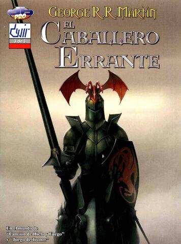Archivo:El Caballero Errante (comic 3).jpg