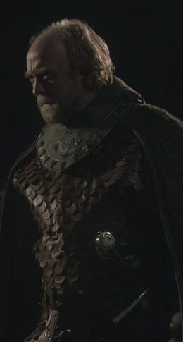 Jonos Bracken HBO