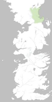 Mapa Bosque Encantado