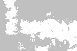 Mapa Qal