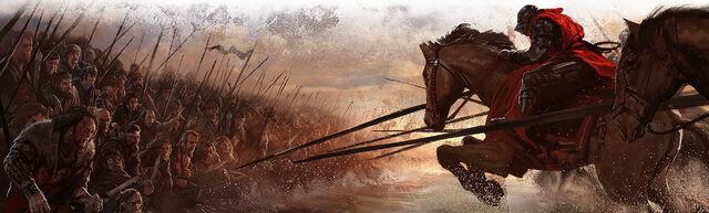 Archivo:Batalla de Puentepiedra by Marc Simonetti©.jpg