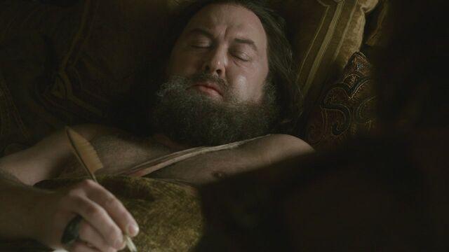 Archivo:Robert últimas voluntades HBO.jpg