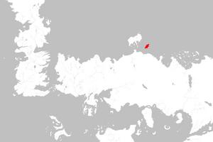 Mapa Lejano Ib