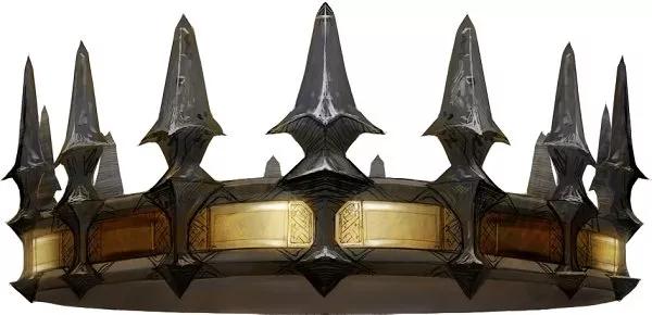 Archivo:Crown of Maekar I by Arthur Bozonnet©.png