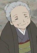 Old woman xxxholic 37700