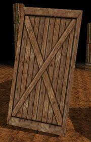Boxedghost